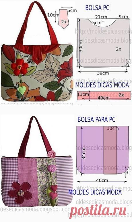 (2) Одноклассники    Шьем сумочки