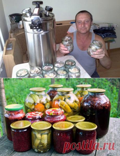Автоклавы и консерваторы Bravo - 9990 рублей.