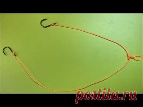 В этом видео вы узнаете, как привязать крючок разними способами или как привязать крючок к леске, а также Вы сможете легко привязать крючок, узнаете про  узлы для крючка. Тут я покажу узлы для привязывания крючков, узнаете про узел для крючка с лопаткой. С помощью моих рекомендаций Вы сможете узнать как привязать крючок без ушка, а ещё усвоите навыки как просто привязать крючок. Своих зрителей я с лёгкостью заинтересую как вязать рыболовные крючки.