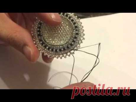 Edging- Beading with tha Beaner Episode 1