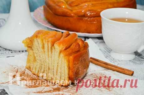 Готовлю пирог по старинному шотландскому рецепту — красота необыкновенная | Приглашаем к столу | Яндекс Дзен