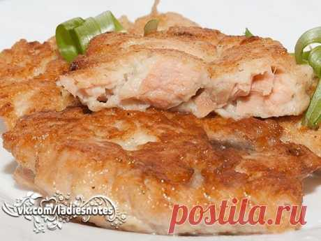 16 рецептов необыкновенно вкусных блюд из рыбы - Простые рецепты Овкусе.ру