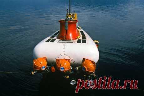 Глубоководный аппарат записал стоны на дне Марианской впадины | Наука и техника