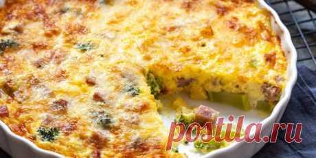 Что приготовить из брокколи: 10 крутых рецептов - Лайфхакер