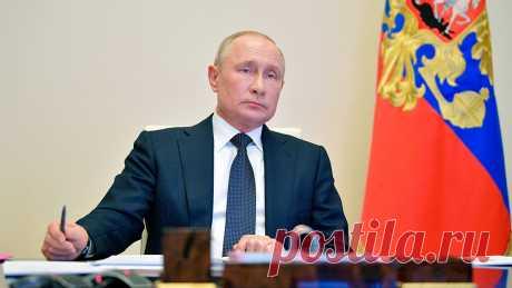 Вести.Ru: Кремль рассказал об охране здоровья президента