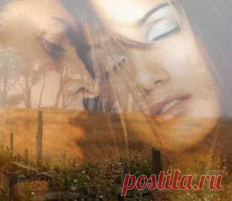 """.Любовь не бывает всегда только сказкой...... В ней тоже весенние плачут дожди... Она то согреет взаимною лаской...... То молнию бросит глазами...""""Уйди!.."""" То ранит упреком...То словом колючим...... А после накроет волною тепла... Любовь многогранна!.....То доброй, то злючей,  То дерзкой, то нежной бывает она......  Любовь не таит в себе боль и обиды...... И ночью не станет слезами душить...  Любовь - это слабость твоя, но и сила...  Любовь - это чувство... любить... (инет)"""
