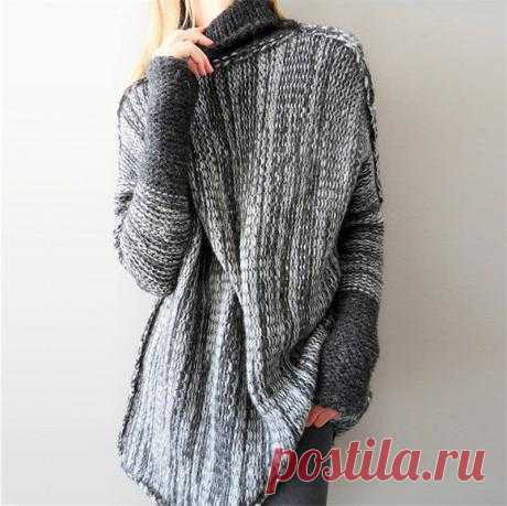 knitted turtle neck long sleeve sweater– Google Поиск