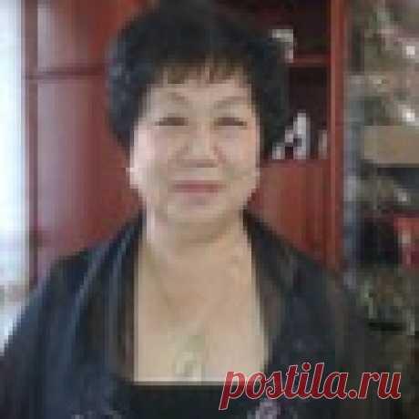 Санда Джусубалиева