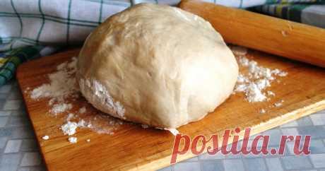Хрустящее тесто для беляшей Получаются обалденно вкусные, сочные и хрустящие беляши!