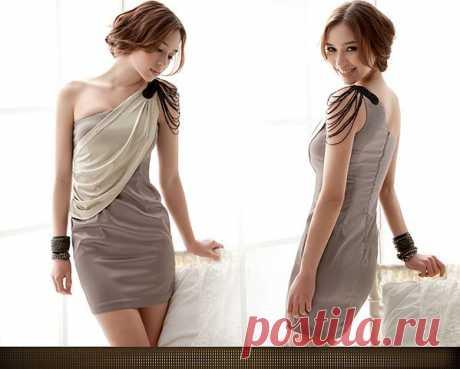 Декор платья / Платья Diy / Модный сайт о стильной переделке одежды и интерьера
