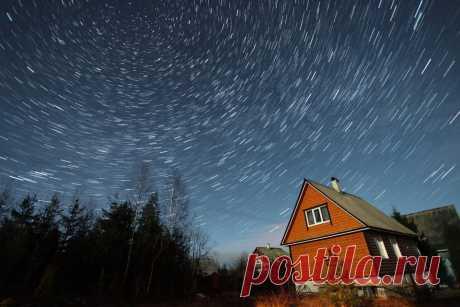 Фотография пользователя mikereva - Тихая ночь апреля из раздела пейзаж №5401434 - фото.сайт - Photosight.ru