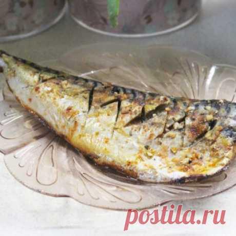 Рыба в фольге, 46 рецептов с фото - ФотоРецепт
