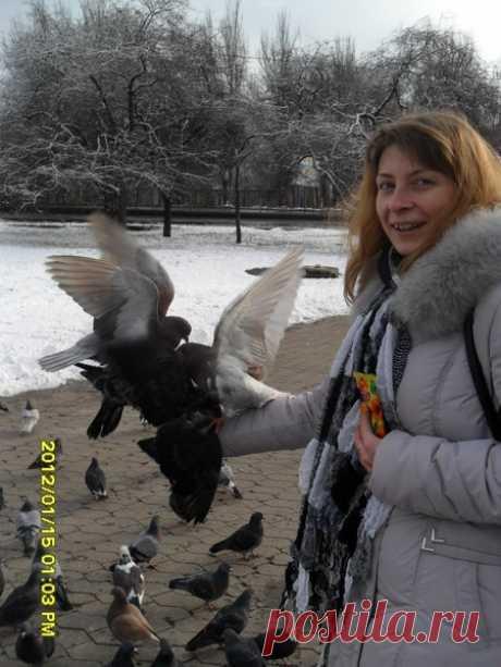 Елена Полуян