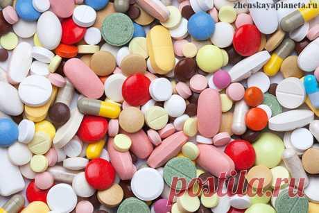 Опасные лекарства: 5 самых вредных безрецептурных препаратов