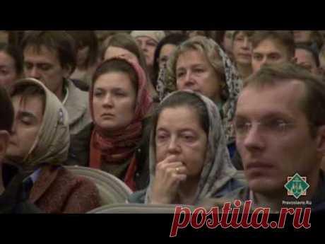 Почему есть зло. Андрей Ткачёв