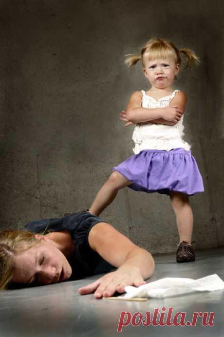 Основные ошибки родителей в воспитании дисциплины | Записки молодой бабушки | Яндекс Дзен