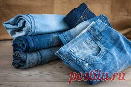 Верный способ, как решить проблему, если протираются джинсы между ног - Сделай сам - медиаплатформа МирТесен