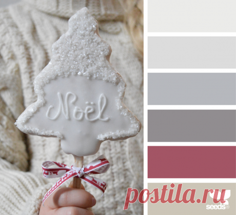 design seeds | color noel | for all who ♥ color