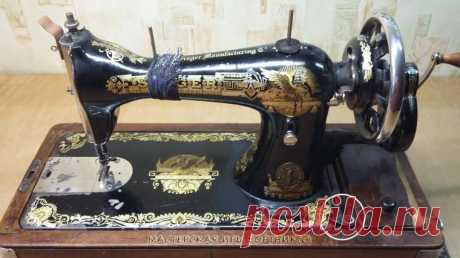 Как смазать маслом швейную машинку Singer Машинка, которая перешла по наследству… Немного потрепанная, но такая незаменимая и верная помощница в быту для рачительной хозяйки. Как же правильно и технически грамотно обслуживать ее? Для многих - это настоящая тайна за «за семью печатями»...