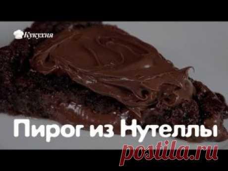 Невероятно вкусный шоколадный фондан - interesno.win