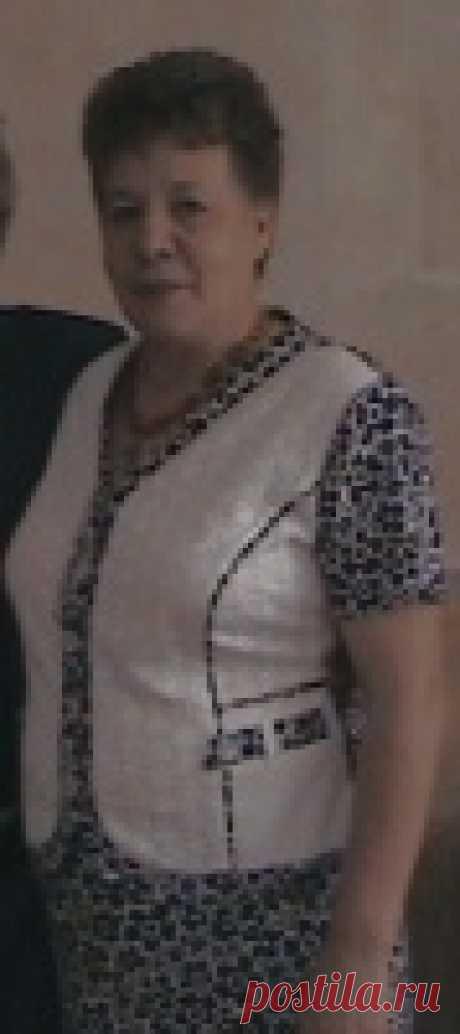Татьяна Куимова