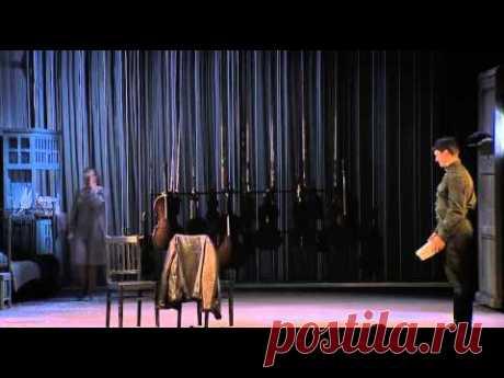 Варшавская мелодия (Часть 1)