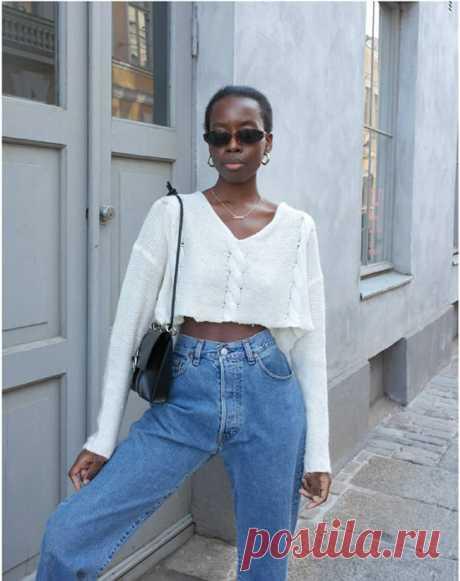 4 джинсовых тренда из Инстаграм, которые стоит купить этим летом! Лето должно идти полным ходом, однако погода может быть непредсказуема. Так что пришло время серьезно задуматься о том, какие джинсы вы будете носить пока