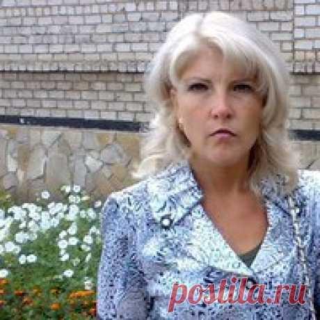 Ольга Юшина