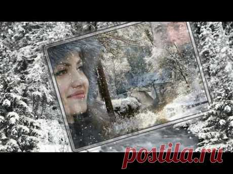 Падает снег_ исп. Дуэт Золото