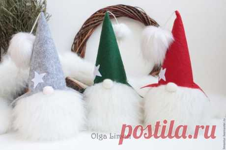 Купить Деда Бро с большими бородами! (Только серый) - белый, бро, дедушка, дедушка мороз