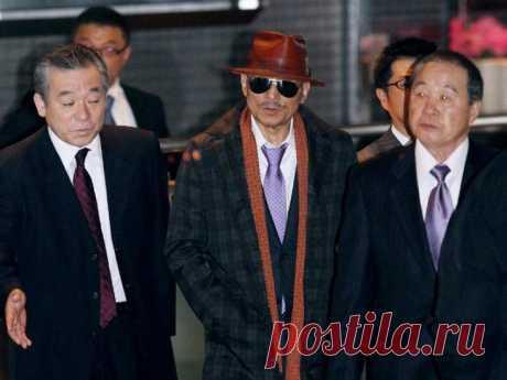 15 hechos fascinantes sobre la mafia cruel e imperiosa japonesa — el yakuza