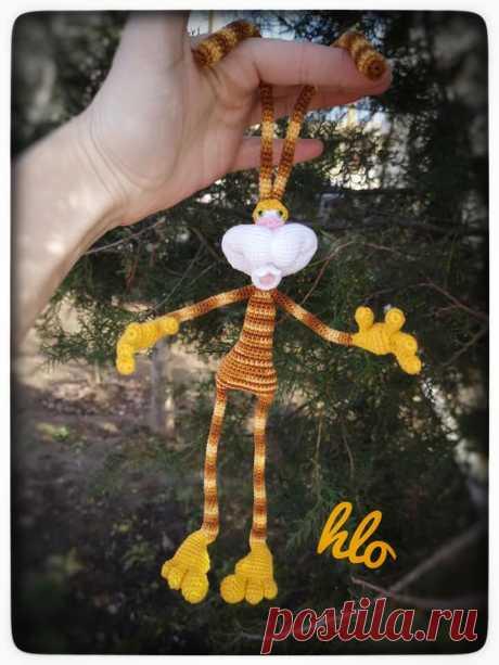 Общедоступная группа АМИГУРУМИ - мир вязаной игрушки | Facebook