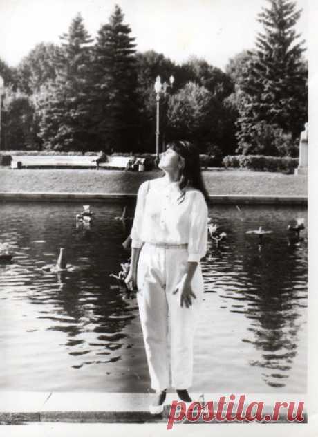 Луиза Пономарева