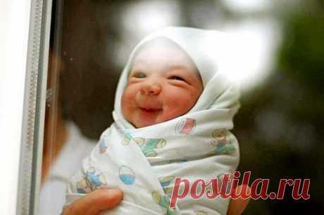 Мы все рождены для счастья… 🌿