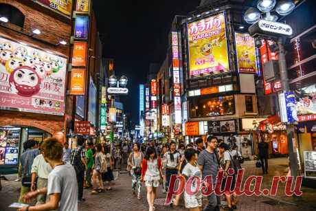 Почему женатые пары в Японии всегда спят отдельно  Несмотря на небольшие дома и однокомнатные квартиры чаще всего пары в Японии спят на разных кроватях или даже в отдельных комнатах. Но это совсем не значит что в паре... Read more » Читай дальше на сайте. Жми подробнее ➡