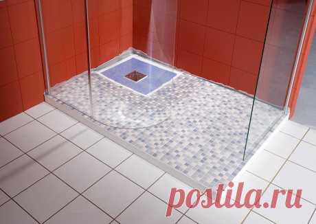 Дизайн маленькой ванной комнаты: решаем проблему грамотно