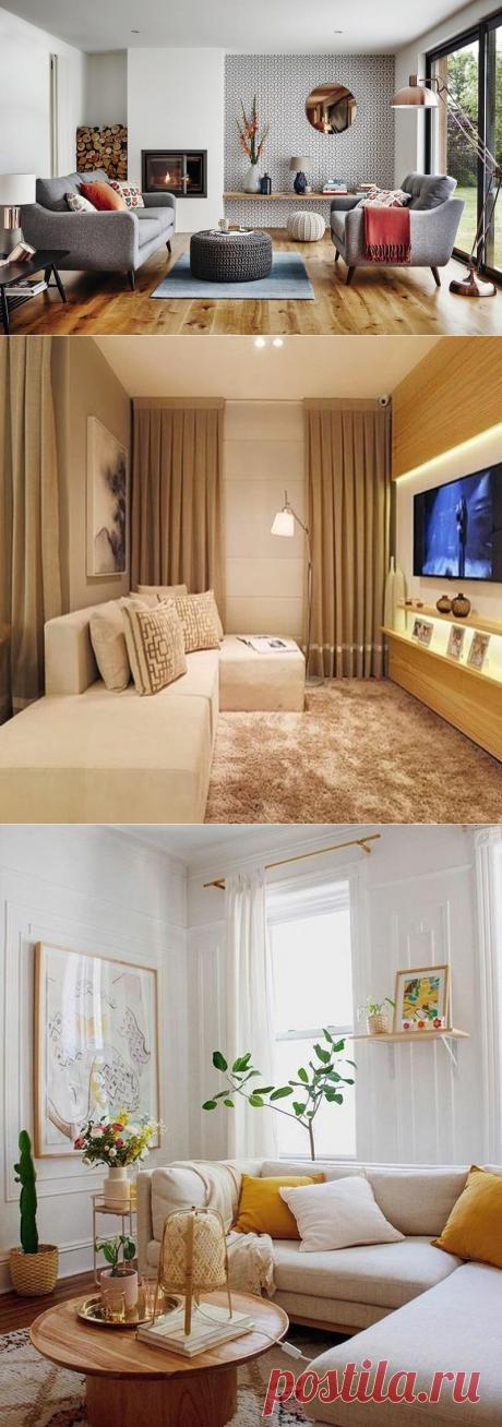 Интерьер гостиной в современном стиле. 14 особенностей и рекомендаций по дизайну (+эл. книга)   Дизайн интерьера и обустройство   Яндекс Дзен