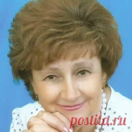 Нина Червякова