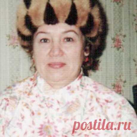 Нина Дерябина
