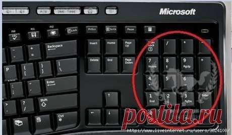 Некоторые комбинации для ввода символов с клавиатуры. И очень полезные советы.