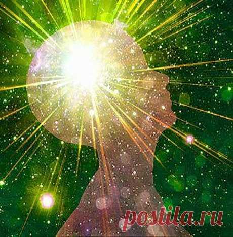 Связь между разумом, телом и духом