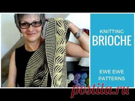 Brioche Knitting Projects