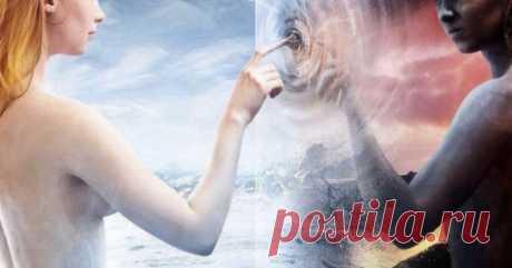 Как самостоятельно избавиться от негатива, накопленного внутри себя, чужого негатива других людей, от порчи и внутреннего и внешнего негатива в доме, на работе, в жизни.