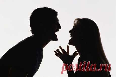 Признаки токсичных отношений — Психология отношений