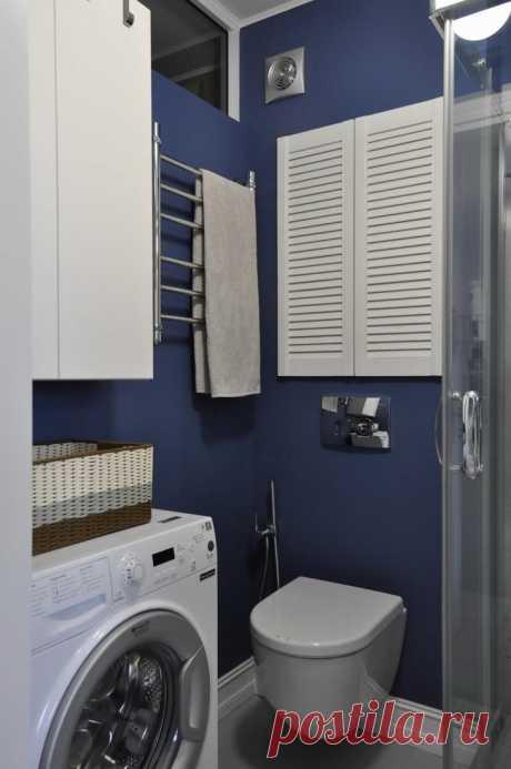 Как отремонтировать ванную в хрущевке: реальный пример со сметой   Тысяча и одна идея