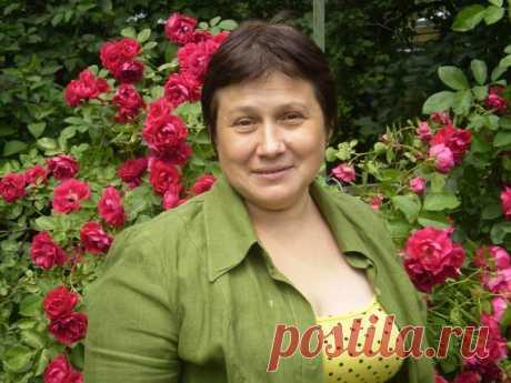 Фролова Наталия