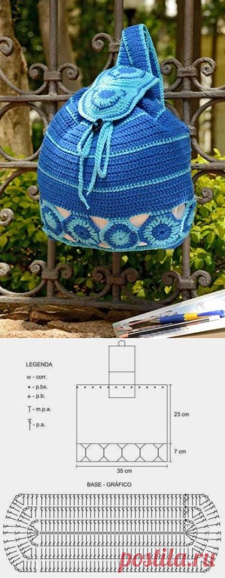 Backpacks-hooks-schemes.