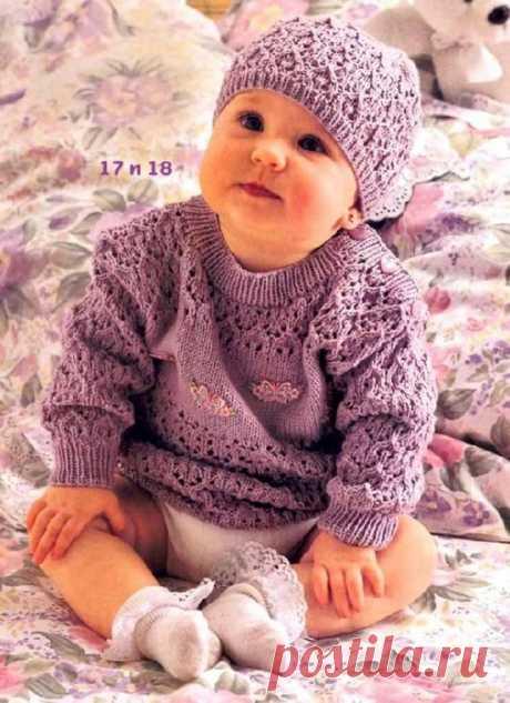 """La blusa infantil por los rayos »el Sitio """"Ручками"""" - hacemos las cosas por las manos"""