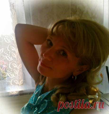 Татьяна Тюменцева