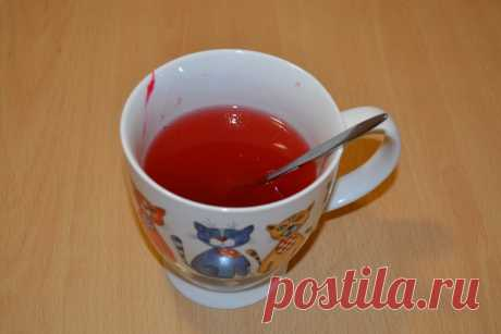 За 2 минуты делаю полезный вкусный напиток из калины   Неунывающая домохозяйка   Яндекс Дзен